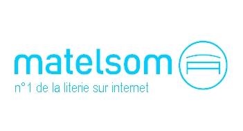 Logo Matelsom