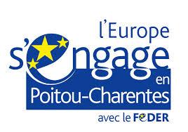 Région Poitou-Charentes FEDER